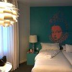 Foto de Room Mate Laura