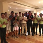 The LaLiT Golf & Spa Resort Goa Foto