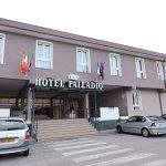 Foto de Palladio Hotel