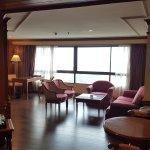 Photo de Holiday Inn Chiang Mai