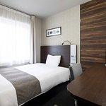 Photo of Comfort Hotel Tokyo Higashi Nihonbashi