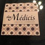 Photo de Le Petit Medicis