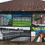 Photo de Museum of Free Derry