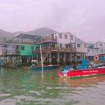 Photo of Tai O
