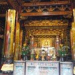 Photo of Longsan Temple