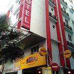 Photo of My Hotel at KL Sentral