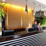 Citi Park Hotel Foto