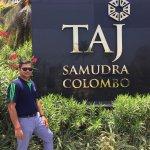 Foto de Taj Samudra Colombo