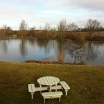 Clavering Lakes & Lodge