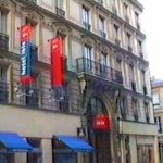 Photo of Ibis Styles Paris Republique