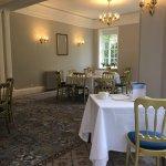 Foto de Statham Lodge Hotel