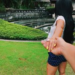 Photo de Villa Air Bali Boutique Resort & Spa