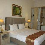 Foto de Hotel Padang