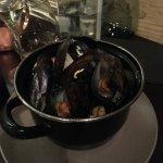 Starter - Mussels
