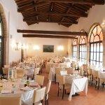 Villa Cariola Restaurant
