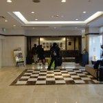 Photo de Hotel Hokke Club Kagoshima