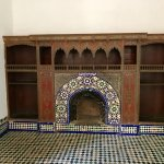 Standing Fireplaces