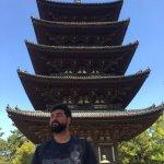 Photo of Kofukuji Temple