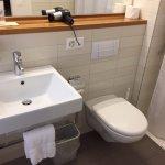Bathroom functional