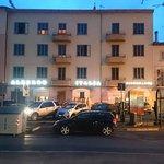 Albergo Italia Foto
