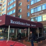 Photo de Residence Inn Washington, DC/Capitol