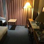 Hotel New Otani Saga Foto
