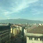 Photo de Grand Hotel Sofia