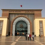Photo of Station Marrakesh