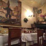 Photo de Antica Trattoria Tritone