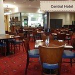 Central Hotel Bistro