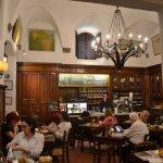 Photo de Osteria del Caffè Italiano