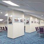 Большой конференц-зал на 5 этаже