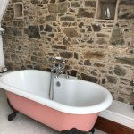 Bathtub in Grand Greve. Very comfortable