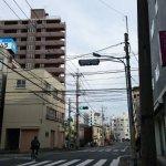 Matsudo City Hotel Sendan-ya Foto