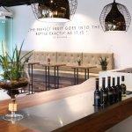 Leo HILLINGER Wineshop & Bar Parndorf
