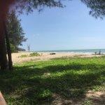 Photo de Hapla Beach Cottage