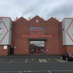 Excelsior Stadium