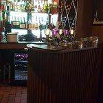 Tiny Bar.