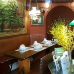 Restaurant Det lille Apotek Foto