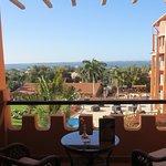 Africana Hotel Foto