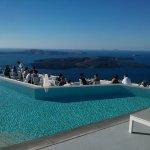 Photo of Grace Santorini Hotel