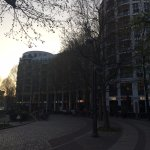 Hyperion Hotel Berlin Foto