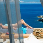 Aegea Blue Cycladic Resort Photo