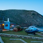 Photo de Aegea Blue Cycladic Resort