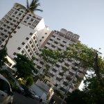 Savera Hotel Foto
