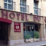 Photo de Hotel du Globe