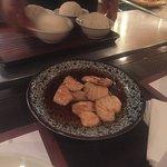 Tokyo Restaurant Foto