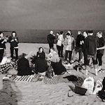 El picnic memorable con la batalla de Empanadas :-)