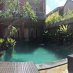 Rabasta Angkul Angkul Beach Inn Foto