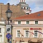 Photo of Vilnius Old Town